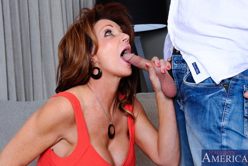 Deauxma my friends hot mom